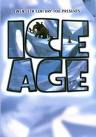 Ice Age movie poster (2002) picture MOV_05617582