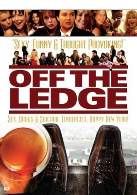 Off the Ledge movie poster (2007) poster MOV_05629146