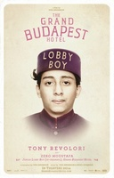 The Grand Budapest Hotel movie poster (2014) picture MOV_0562d3be