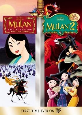 Mulan movie poster (1998) poster MOV_05630edf