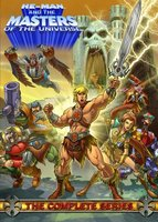 He-Man and the Masters of the Universe movie poster (2002) picture MOV_0564921f