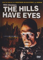 The Hills Have Eyes movie poster (1977) picture MOV_20ba30b8