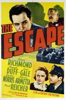 The Escape movie poster (1939) picture MOV_0566185e
