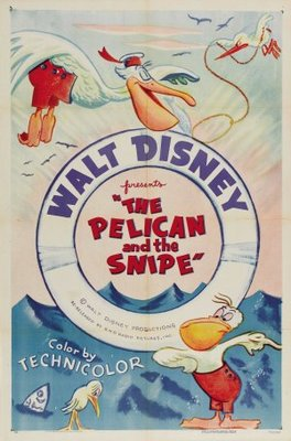 The Pelican and the Snipe movie poster (1944) poster MOV_0567b72f