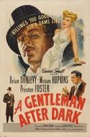 A Gentleman After Dark movie poster (1942) picture MOV_05680ec8