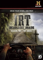 IRT: Deadliest Roads movie poster (2010) picture MOV_057101d3