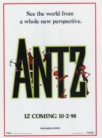 Antz movie poster (1998) picture MOV_0571acb8
