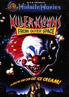 Killer Klowns from Outer Space movie poster (1988) picture MOV_05725caf