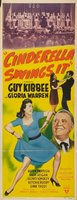 Cinderella Swings It movie poster (1943) picture MOV_05749cb0