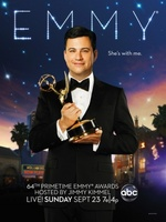 The 64th Primetime Emmy Awards movie poster (2012) picture MOV_05784587