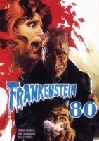 Frankenstein '80 movie poster (1972) picture MOV_057a20b2