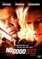No Good Deed movie poster (2002) picture MOV_057b43f9