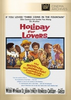 Holiday for Lovers movie poster (1959) picture MOV_0582d88a