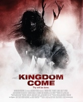 Kingdom Come movie poster (2014) picture MOV_058302e2