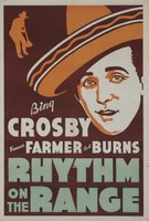 Rhythm on the Range movie poster (1936) picture MOV_058434fe