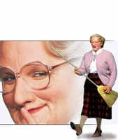 Mrs. Doubtfire movie poster (1993) picture MOV_058517e9