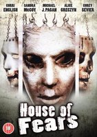 House of Fears movie poster (2007) picture MOV_058b4e60
