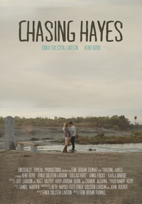 Chasing Hayes movie poster (2014) poster MOV_058e253f