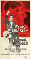 King Creole movie poster (1958) picture MOV_0596ccb7