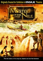 Mystery of the Nile movie poster (2005) picture MOV_059748b7