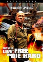 Live Free or Die Hard movie poster (2007) picture MOV_05988006