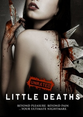 Little Deaths movie poster (2010) poster MOV_0598ee88