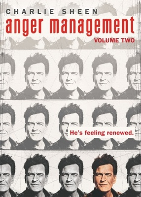 Anger Management movie poster (2012) poster MOV_059c9bd3