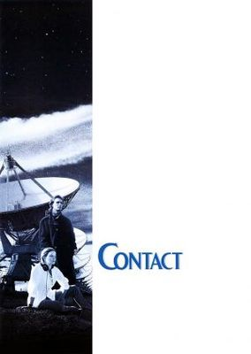 Contact movie poster (1997) poster MOV_05a956f9