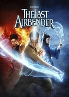 The Last Airbender movie poster (2010) picture MOV_05af262a