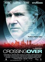 Crossing Over movie poster (2009) picture MOV_05affc92
