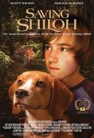 Saving Shiloh movie poster (2006) picture MOV_05b01496