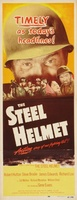 The Steel Helmet movie poster (1951) picture MOV_05b083a6