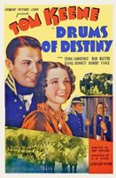 Drums of Destiny movie poster (1937) picture MOV_05b0fdb4