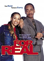 For Real movie poster (2003) picture MOV_05b63357