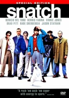 Snatch movie poster (2000) picture MOV_05bb779e