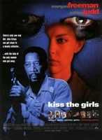 Kiss the Girls movie poster (1997) picture MOV_05bbc1ad