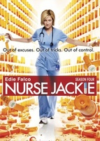 Nurse Jackie movie poster (2009) picture MOV_05bc1281