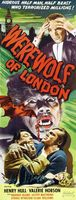 Werewolf of London movie poster (1935) picture MOV_05bf3470