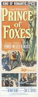 Prince of Foxes movie poster (1949) picture MOV_05c24e03