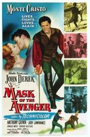 Mask of the Avenger movie poster (1951) picture MOV_05c29a8c