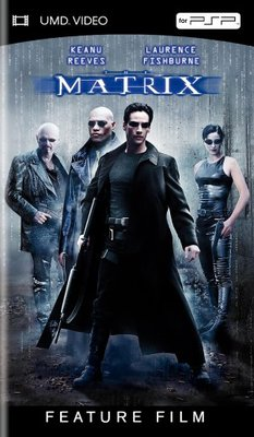 The Matrix movie poster (1999) poster MOV_05c3bd41