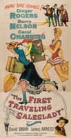 The First Traveling Saleslady movie poster (1956) picture MOV_05c498d2