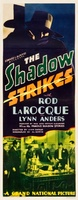 The Shadow Strikes movie poster (1937) picture MOV_05c4b34b