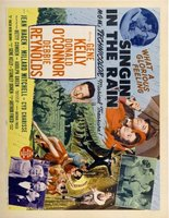 Singin' in the Rain movie poster (1952) picture MOV_05c4b896