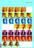 I Heart Huckabees movie poster (2004) picture MOV_05c716d0