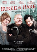 Burke and Hare movie poster (2010) picture MOV_05c8706f