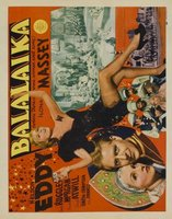 Balalaika movie poster (1939) picture MOV_05c927af