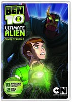 Ben 10: Ultimate Alien movie poster (2010) picture MOV_05cc20e5