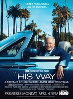 His Way movie poster (2011) picture MOV_05cc4592
