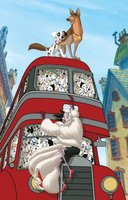 101 Dalmatians II: Patch's London Adventure movie poster (2003) picture MOV_05ce8960